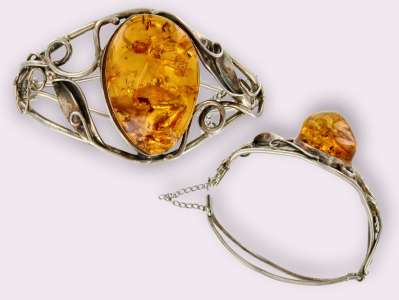 Bijoux Ambre Et Argent 925 Cool Costume Jewelry For You