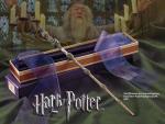 Ref-1176  Baguette de Albus Dumbledore