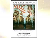 Ref-1608  ENTRE LES COLONNES