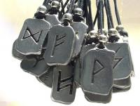 Ref-182  Pendentifs Celte Runes
