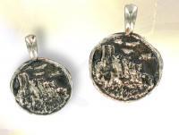 Ref-2200  Médaille argent QUERIBUS