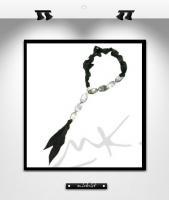 MK0009: Création nacre et cuir