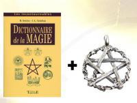 Ref-1023  Dictionnaire de la magie