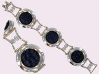 Ref-1643  Jean\'s bracelet