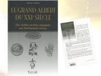 Ref-1021  Le grand Albert du XXI siècle