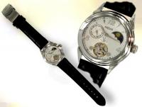 Ref-1337  Montre Automatique