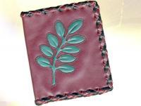 Ref-551  Cadeau maçonnique Porte cartes